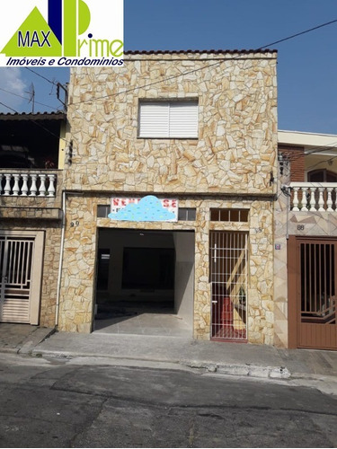 Imagem 1 de 30 de Casa - Ca00481 - 68844891
