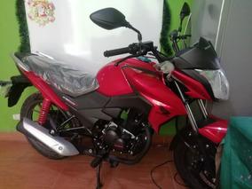 Moto Honda Cb125f Twister O Km (nueva)