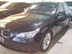 Bmw 550i Aut Executive (blindado)
