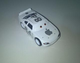 Carros Mattel Disney Cars Apple I Car Original Rarissimo