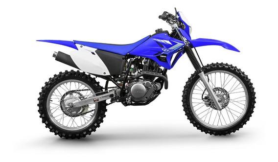 Yamaha Tt-r 230 18/18 - 0km