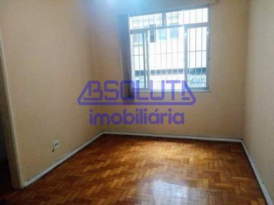 Apartamento-à Venda-tijuca-rio De Janeiro - 22674