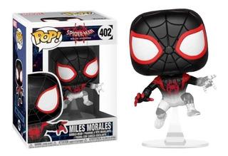 Miles Morales #402 Spiderman Special Edition Funko Pop