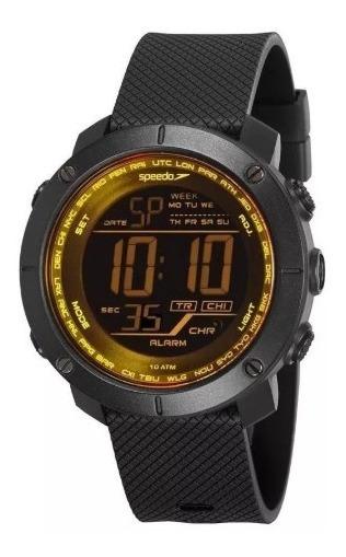 Relógio Speedo Masculino Ref: 11020g0evnp2 Esportivo Digital
