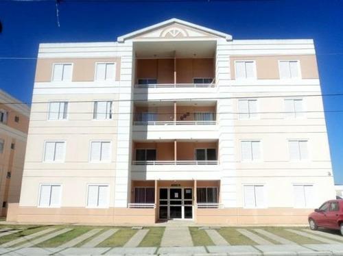 Imagem 1 de 14 de Apartamento Residencial À Venda, Jardim Ísis, Cotia - Ap0545. - Ap0545