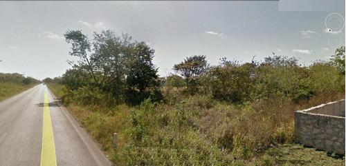 Imagen 1 de 7 de Terreno En Venta  San José Tzal, Cholul