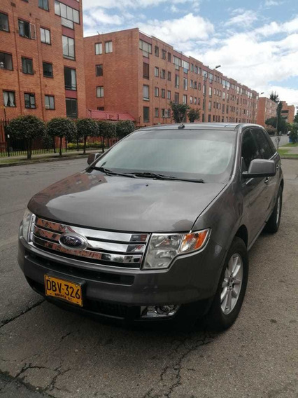 Ford Edge Limited 4x4 2009