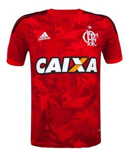 Camisa adidas Flamengo 3 2014/15 + Nota Fiscal Ctsports