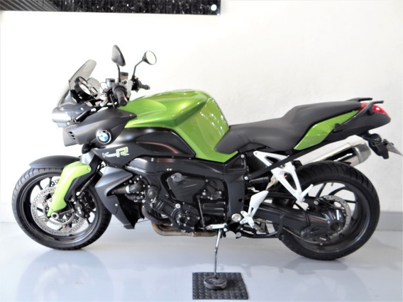 Bmw K1200r Premium