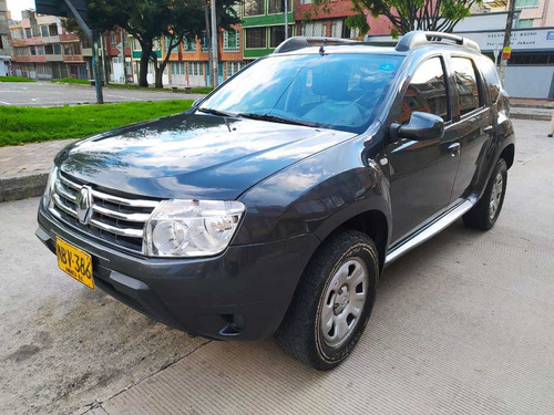 Renault Duster 2013 1.6 Expression Mecánica