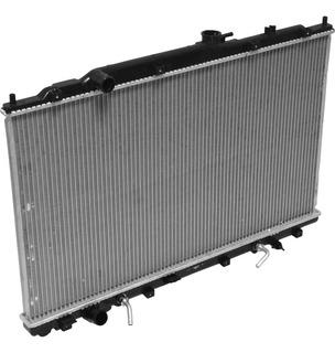 Radiador Honda Odyssey 2001 3.5l Premier Cooling