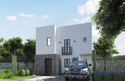Imagen 1 de 7 de Lujosa Casa En San Miguel De Allende