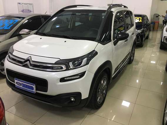 Citroen Aircross 1.6 Feel 16v Flex Automatica 2016/2016