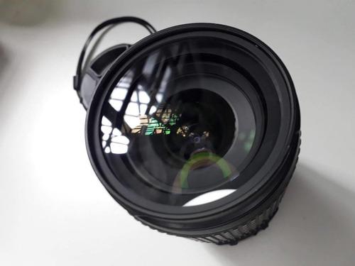 Lente Objetiva Nikon 18-105mm Usada