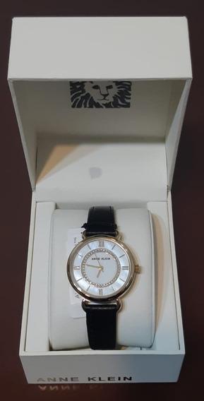 Reloj Anne Klein Nuevo Original En Caja