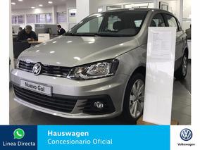 Volkswagen Gol Trend 3 Puertas 2018 Financiación Exclusiva