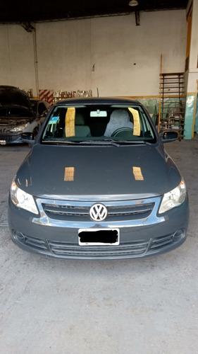 Volkswagen Gol Trend Pack 1 Plus