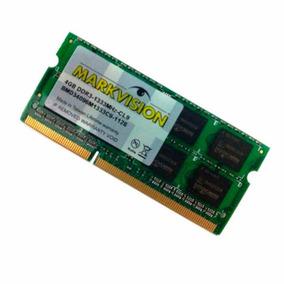 Memoria Ram Markvision 2gb Ddr3 1333 Mhz Netbook