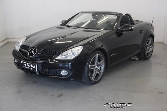 Mercedes-benz Slk 200 1.8 16v Kompressor Gasolina