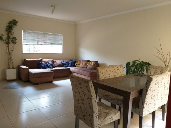 Casa À Venda Em Cascata - Ca005171