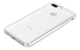 Funda iPhone Reforzada Premium Acrílico - Todos Los Modelos