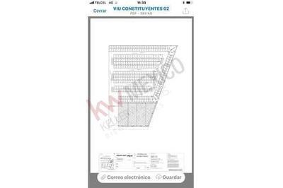 Terreno Ideal Para Inversionistas Y Desarrolladores En Una De Las Zonas De Mayor Expansión De La Ciudad De Querétaro