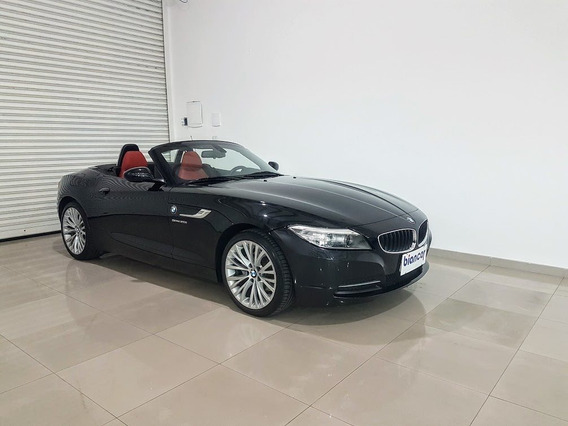 Bmw Z4 2.0 16v Turbo Gasolina Sdrive 20i Automático