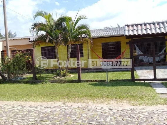 Casa, 3 Dormitórios, 90 M², Nova Tramandaí (distrito) - 190440