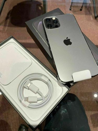 Apple iPhone 12 Pro - Azul Pacífico (desbloqueado)