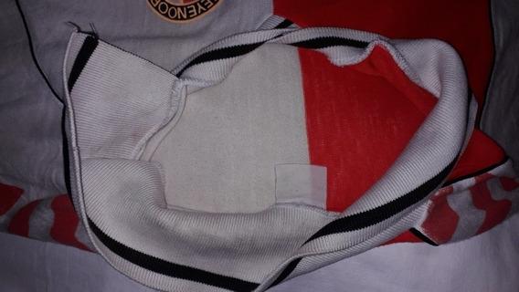 Camiseta Antigua Ca Feyenoord Rotterdam Holanda