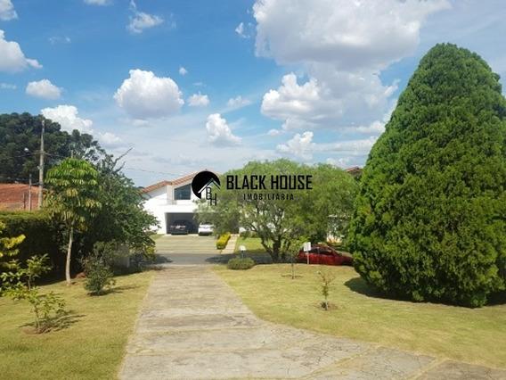 Casa Para Venda No Condomínio Portal Do Sabiá, Araçoiaba Da Serra 4 Dormitórios Sendo 1 Suíte 350,00 M² Construída, 1.000,00 M² Total - Ca01581 - 34421893