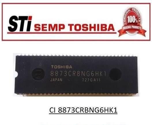 Circuito Integrado Toshiba 8873crbng6hk1