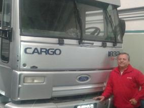 Ford Cargo 1832 Mod.2009