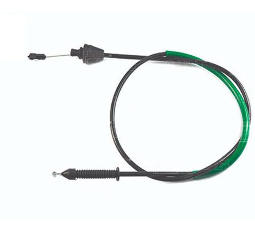 Imagen 1 de 1 de Cable Acelerador Renault Megane Scenic 1.6 16v 96/ 1280mm (r