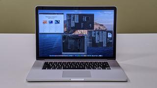 Macbook Pro Retina 15 Mid 2015 16gb 1tb