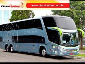(www.classionibus.com.br) Paradiso Dd Gvii 1800 2014