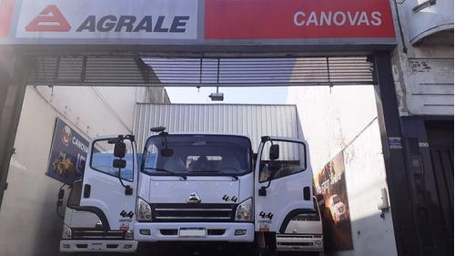 Agrale A8700 4x4 Canovas Automotores