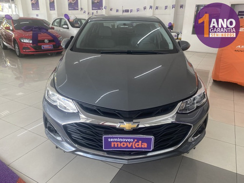 Imagem 1 de 8 de  Chevrolet Cruze Lt 1.4 16v Ecotec (aut) (flex)