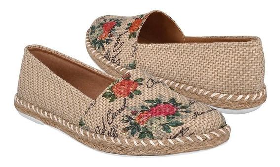 Zapatos Casuales Para Dama Stylo 7106 Verde