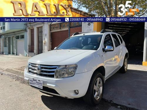 Renault Duster 2.0 Año 2012 Financiamos 100%