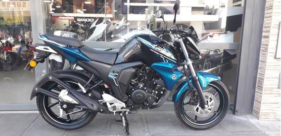 Yamaha Fz 16 Fz-s Fi Ybr Honda Cg Permuto Qr Motors