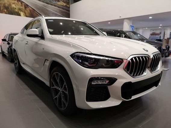 Bmw X6 40i M Sport 2020