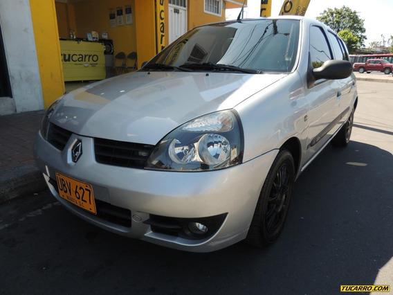 Renault Clio Campus Aa Mt 1150