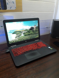 Notebook Hp Omen Gtx1050