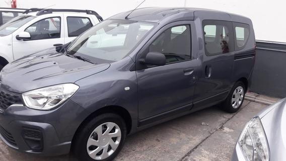 Renault Kangoo 1.6 Life 0km
