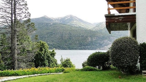 Imagen 1 de 30 de Casa  En Venta Ubicado En Lago Moreno, Bariloche