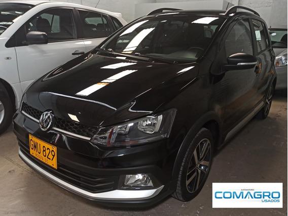 Volkswagen Fox Xtreme 1.6 2020 Gmu829