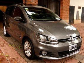 Volkswagen Suran 1.6 Imotion Highline Cuero Y Techo