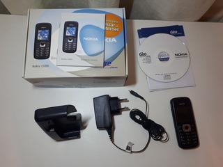 Nokia Livre Embratel 1508i - Defeito