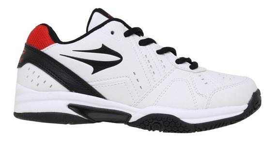 Zapatillas Topper Rookie Kids Blancas ¡¡¡envío Gratis!!!
